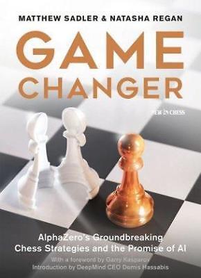 Game Changer (Game Change Film)
