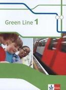 Green Line 1 Schülerbuch