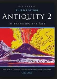 Antiquity 2 Interpreting the Past Burpengary Caboolture Area Preview