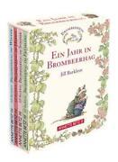 Brombeerhag