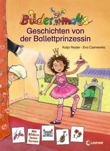 Bildermaus - Geschichten von der Ballettprinzessin OVP