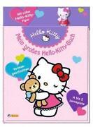 Hello Kitty Buch