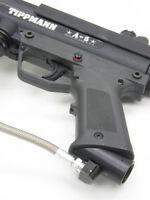 A5 M4 Metal Grip POIGNEE A5 M4 TOUT METAL_AGC M4 GRIP A5