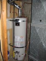 Hot water heaters 13% off