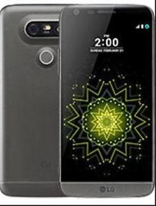 MINT IN BOX LG G5 32GB BLACK UNLOCKED $149.99 3 MONTHS OF WARRANTY
