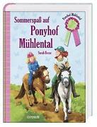 Ponyhof Mühlental