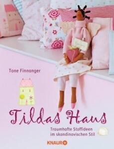 Tildas Haus von Tone Finnanger (Gebundene Ausgabe)  UNGELESEN