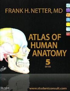 Multiple NEW/UNUSED Anatomy Textbooks and DVD Resources