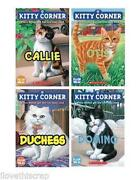 Kitty Corner Books