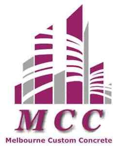 MCC - MELBOURNE CUSTOM CONCRETE Tarneit Wyndham Area Preview