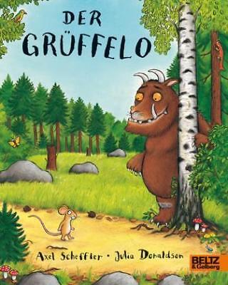 Der Grüffelo (Pappbilderbuch)