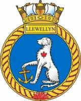 Royal Canadian Sea Cade Corps LLEWELLYN open house 4th Oct 12-5