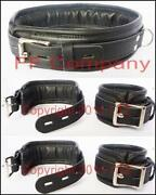 Leather Neck Collar