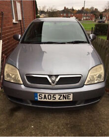 Vauxhall vectra 16v, petrol,5 door hatchback
