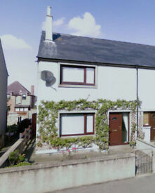 2 Bedroom House, Hillview Crescent, Rosehearty