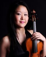 Violin Lessons in Vancouver