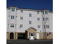 Two bedroomed apartment for hoiday and short term lets in central Linlithgow.