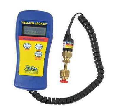 Yellow Jacket 69086 Vacuum Gauge
