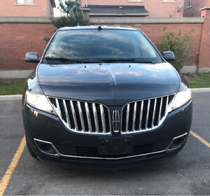 Sold! 2013 Lincoln MKX AWD! Reduced from $25999!