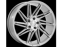 "19"" Veemann V-FS26 Staggered Directional alloy Wheels and Tyres"