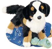 Plush Bernese