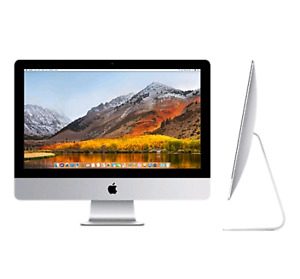 """2017- 21.5"""" IMac with Retina 4k Display with All the Upgrades!!"""