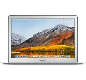Apple MacBook Air 13.3 pouce intel core i5 seulement a 649$ Wow