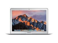 MacBook Air 2015, 128gb, 8gb RAM, i5 1.6, Silver