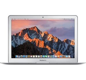 2015 Macbook Air Sealed 2.2Ghz 8GB 512GB