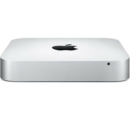2016 Mac Mini 500GB i5 dual core with Lightning Mouse and keyboard