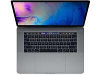 """15.5"""" MacBook Pro 2016 TOP SPEC"""