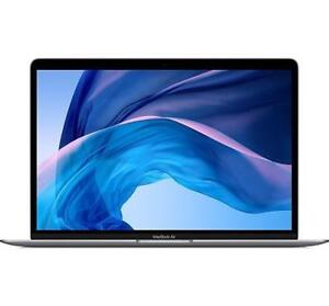 STORE SALE-FLAT $1549 NEW SEALED+APPLECARE+ 2 YEAR MacBook Air 13-inch Touch ID 1.6GHz Dual-Core Turbo Boost 3.6GH 128 S