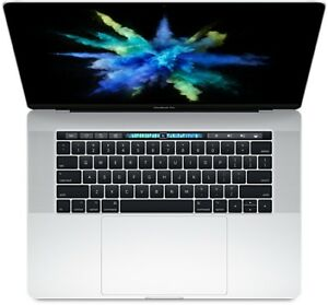 "Macbook pro 15"" touch bar sous garantie *2.6&i7&16&256SSD*"