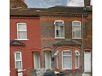 2 bedroom flat in Belmont Road, Dallow