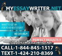 Affordable Custom Essay Writing Service !!