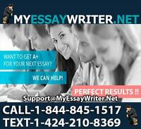 Trust a Native English Speaker to Write Your Essay