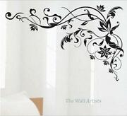 Corner Wall Stickers