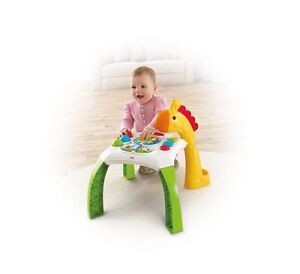 >>brand NEW Fisher Price Animal Friends Learning Table  !!