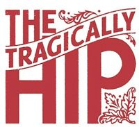 2 lawn tragically hip tickets for canada day.