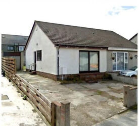 2 Bedroom House to rent in Fraserburgh