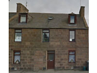 2 Bedsits, North Street, Peterhead to Rent