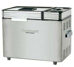 CUISINART Bread Maker [as-is]