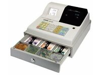 Elite Cash Register CR101