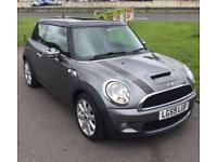 2009 MINI COOPER S - Full Service History - New MOT - Only 107767 Miles