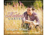 Nathan Carter – Wagon Wheel - NEW