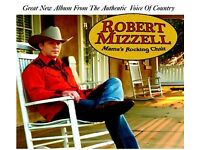 Robert Mizzell – Mama's Rocking Chair - NEW
