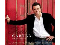 Nathan Carter – Time Of My Life - NEW