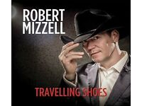 Robert Mizzell – Travelling Shoes - NEW