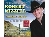 Robert Mizzell – The Early Hits - NEW