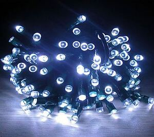 100-Mini-Solar-White-LED-String-Fairy-Lights-Christmas-Garden-Decoration-3710